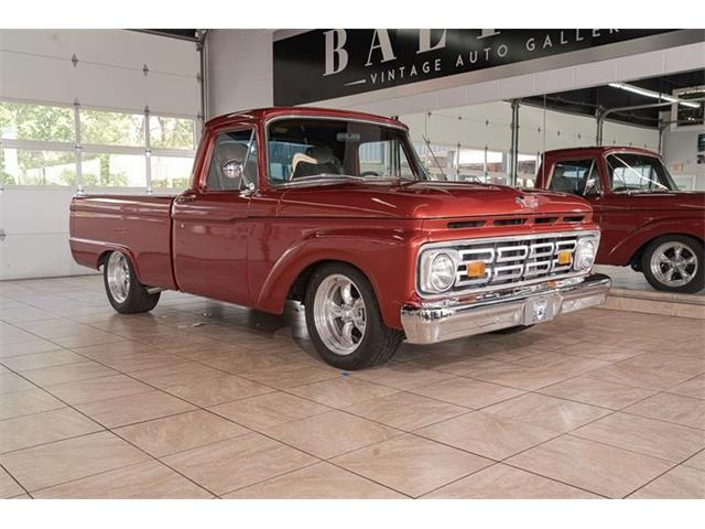 Picture of '65 F100 - PRNH