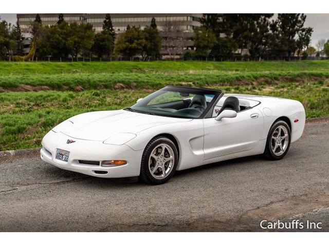Picture of '00 Corvette - PQ3K