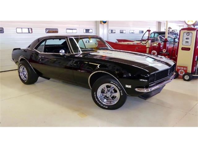 Picture of '68 Chevrolet Camaro - $44,995.00 Offered by  - PRNL