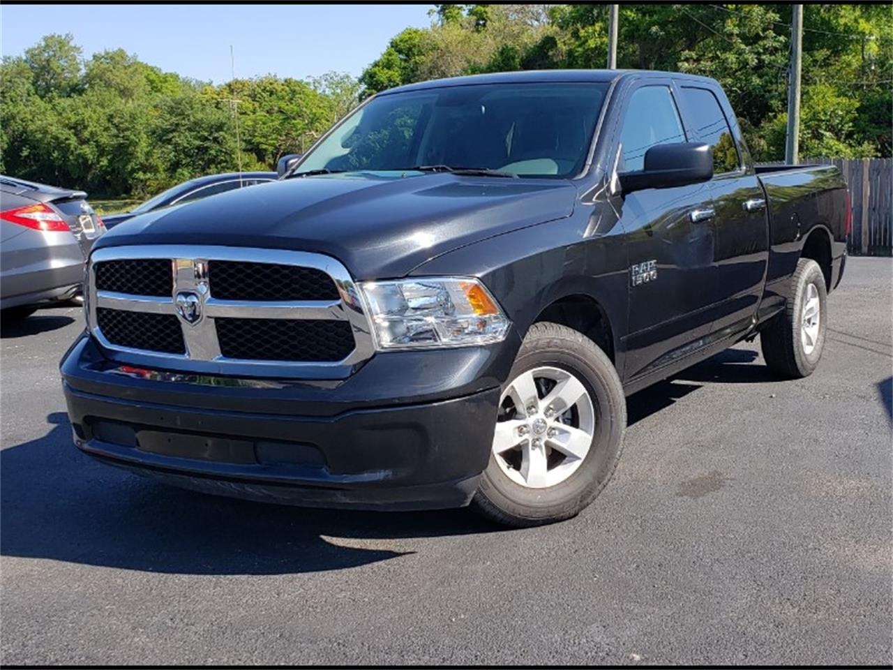 Large Picture of '17 Ram 1500 - PRNM