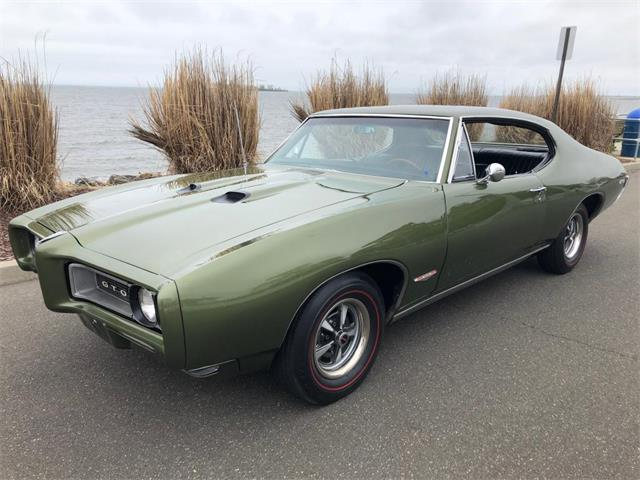 Picture of '68 GTO - PRNN