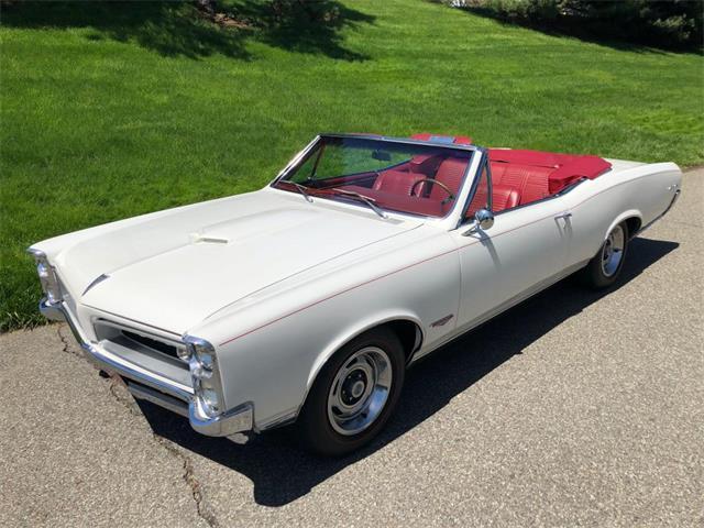 Picture of '66 GTO - PRNO
