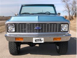 Picture of '72 Blazer - PRNV