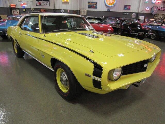 Picture of '69 Camaro - PRO5