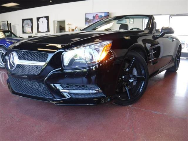 Picture of '15 Mercedes-Benz SL-Class - $53,495.00 Offered by  - PRO7