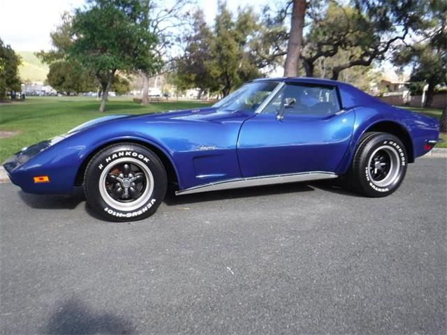 Picture of '73 Corvette - PRO9