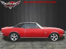 Picture of '68 Camaro - PROA