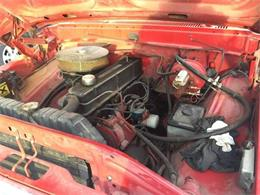 Picture of '67 F100 - PQ3N