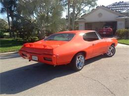 Picture of '68 GTO - PROM