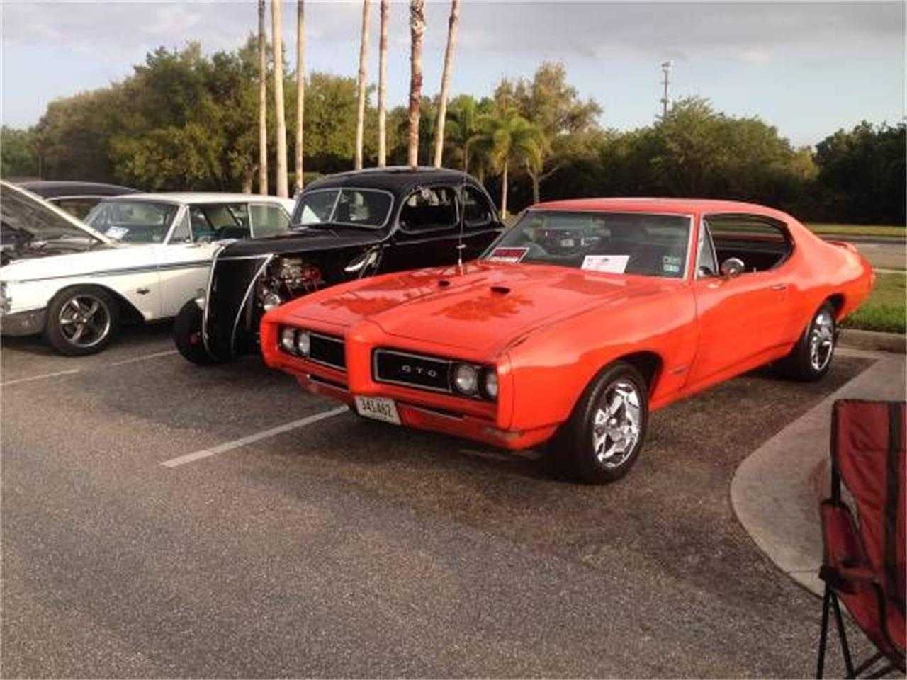 Large Picture of '68 GTO - PROM
