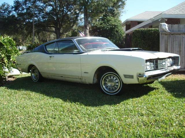 Picture of '69 Cyclone - PROT