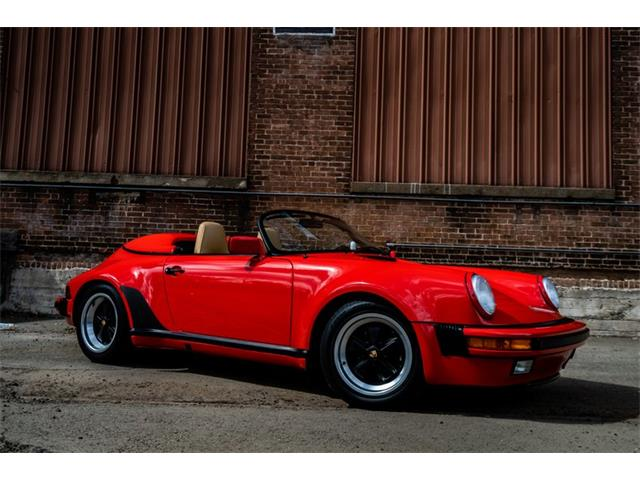 Picture of '89 911 Speedster - PROU