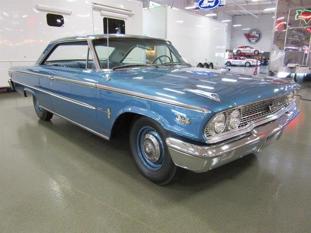 Picture of Classic '63 Ford Galaxie located in Indiana Auction Vehicle Offered by  - PROV
