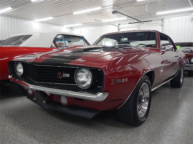 Picture of '69 Camaro Z28 - PROY