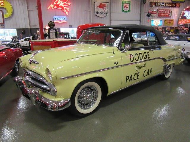Picture of Classic '54 Dodge Royal located in Greenwood Indiana Auction Vehicle - PRP4