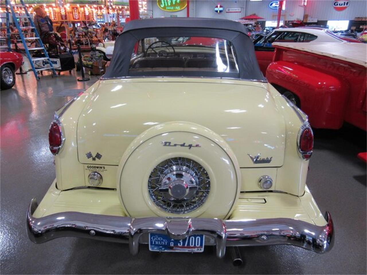 Large Picture of '54 Royal - PRP4