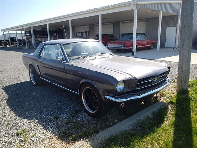 Picture of '65 Mustang - PQ3Q