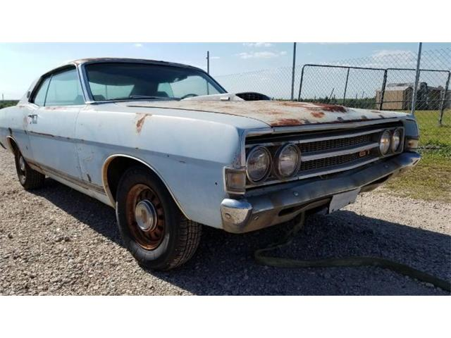 Picture of '69 Ford Torino located in Michigan Offered by  - PRPN