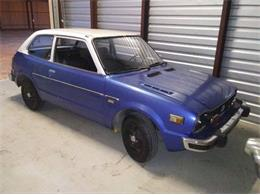 Picture of '77 Civic - PRPP