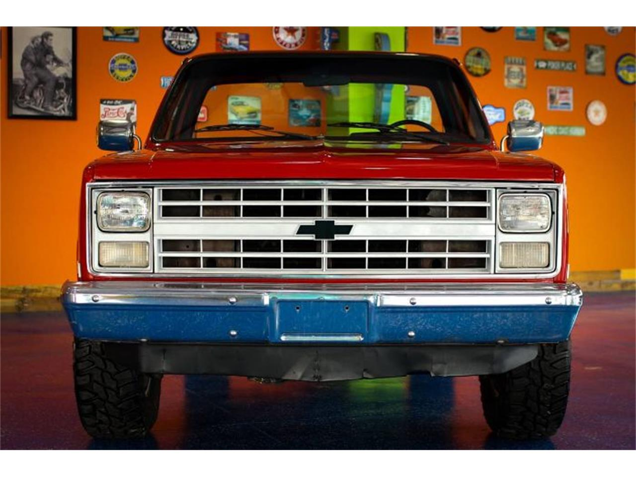 Large Picture of '86 Chevrolet Custom - $21,895.00 Offered by Classic Car Deals - PRQ0