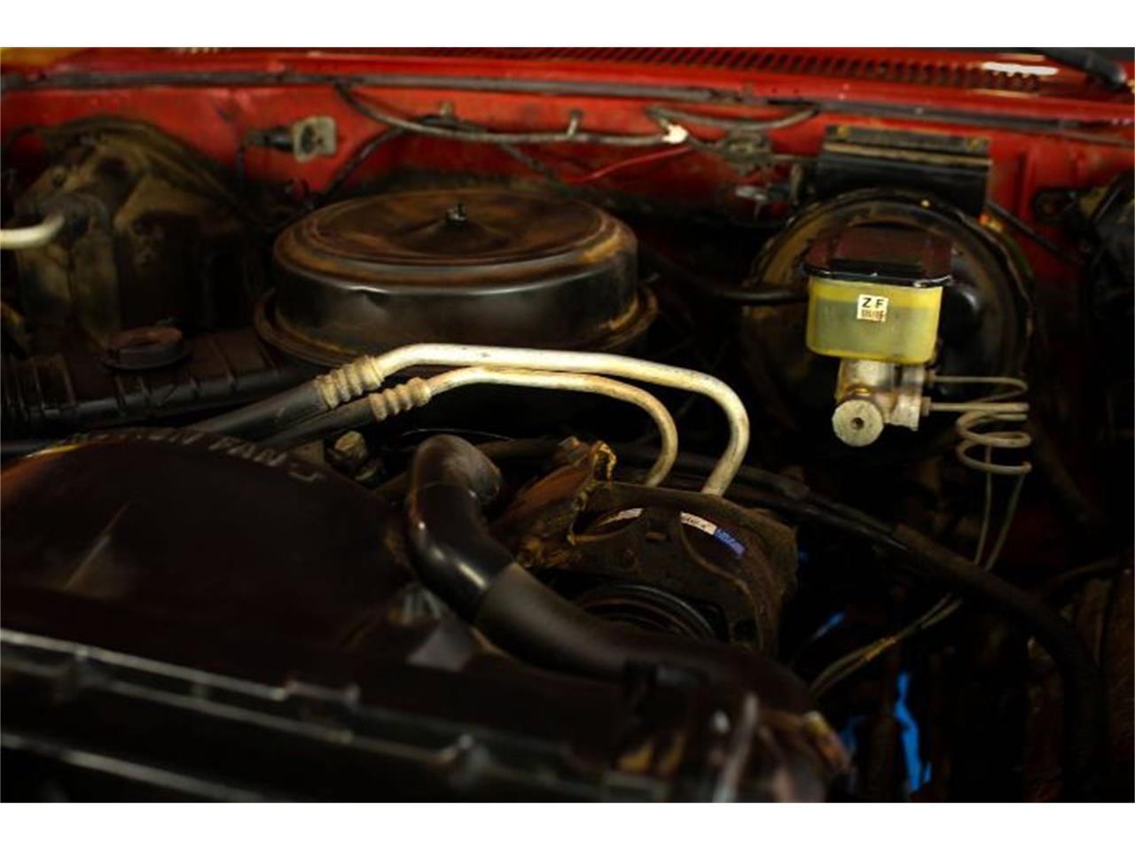 Large Picture of '86 Chevrolet Custom - PRQ0