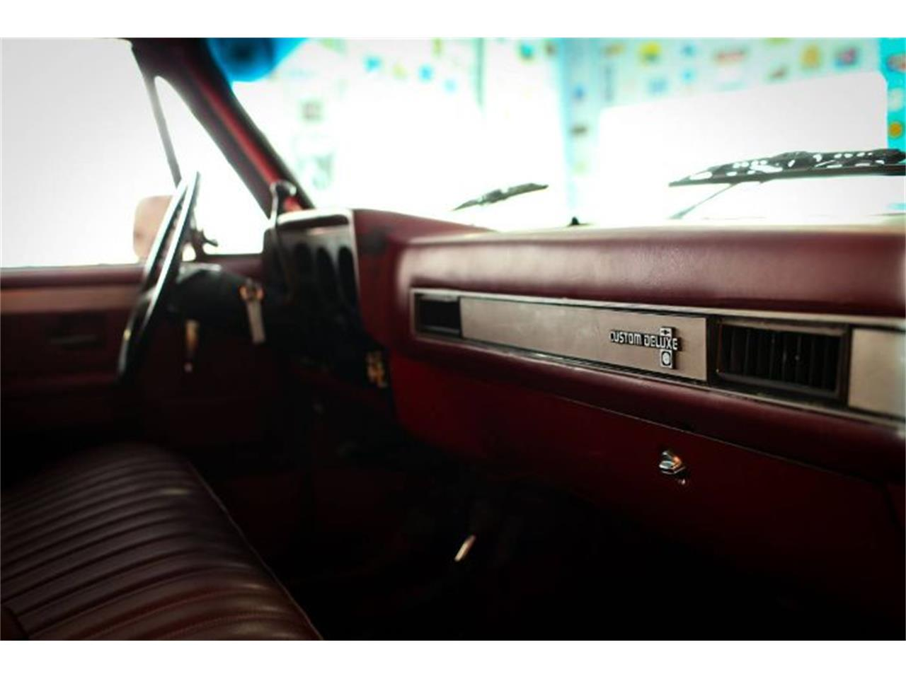 Large Picture of '86 Custom located in Michigan Offered by Classic Car Deals - PRQ0