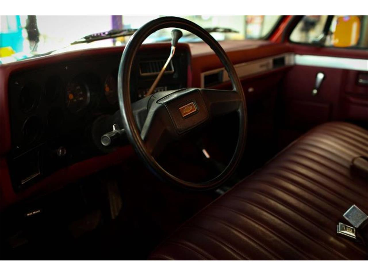 Large Picture of '86 Chevrolet Custom Offered by Classic Car Deals - PRQ0