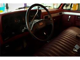 Picture of '86 Chevrolet Custom located in Michigan - PRQ0
