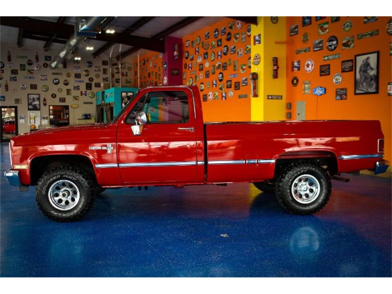 Large Picture of 1986 Custom Offered by Classic Car Deals - PRQ0