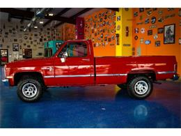 Picture of '86 Chevrolet Custom located in Cadillac Michigan - $21,895.00 - PRQ0
