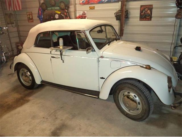 1969 Volkswagen Beetle for Sale on ClassicCars com on ClassicCars com