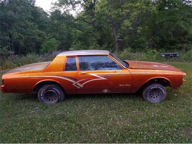 Picture of 1980 Chevrolet Caprice - $4,995.00 Offered by  - PRQ7