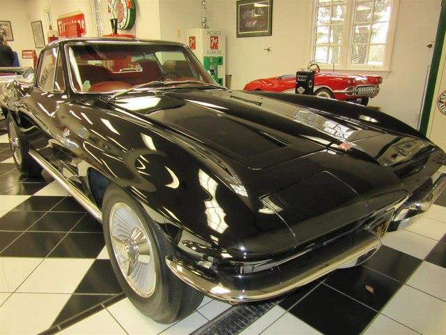 Picture of Classic 1964 Chevrolet Corvette Offered by  - PRQ8