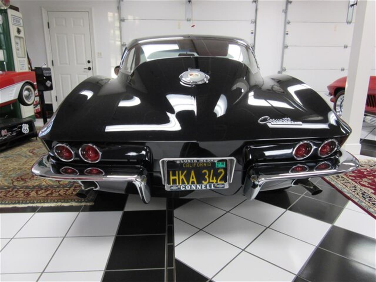 Large Picture of '64 Corvette - PRQ8