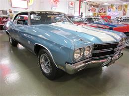 Picture of 1970 Chevrolet Chevelle SS - PRQB