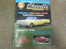 Picture of 1970 Chevrolet Chevelle SS located in Indiana - PRQB