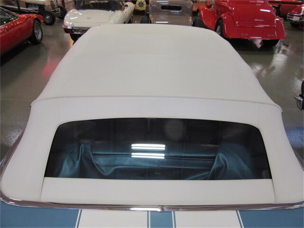 Large Picture of Classic '70 Chevelle SS Auction Vehicle Offered by Ray Skillman Classic Cars - PRQB