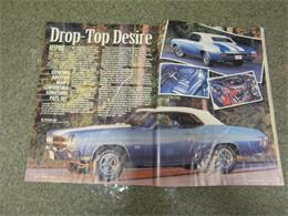 Picture of Classic 1970 Chevelle SS Offered by Ray Skillman Classic Cars - PRQB