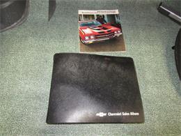 Picture of Classic '70 Chevrolet Chevelle SS - PRQB