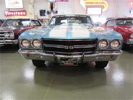 Picture of Classic 1970 Chevelle SS located in Indiana Auction Vehicle Offered by Ray Skillman Classic Cars - PRQB