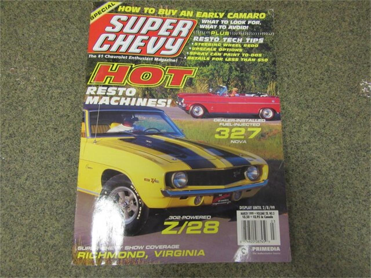 Large Picture of 1970 Chevelle SS located in Greenwood Indiana Auction Vehicle - PRQB
