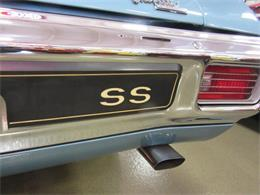 Picture of 1970 Chevrolet Chevelle SS located in Indiana Auction Vehicle - PRQB