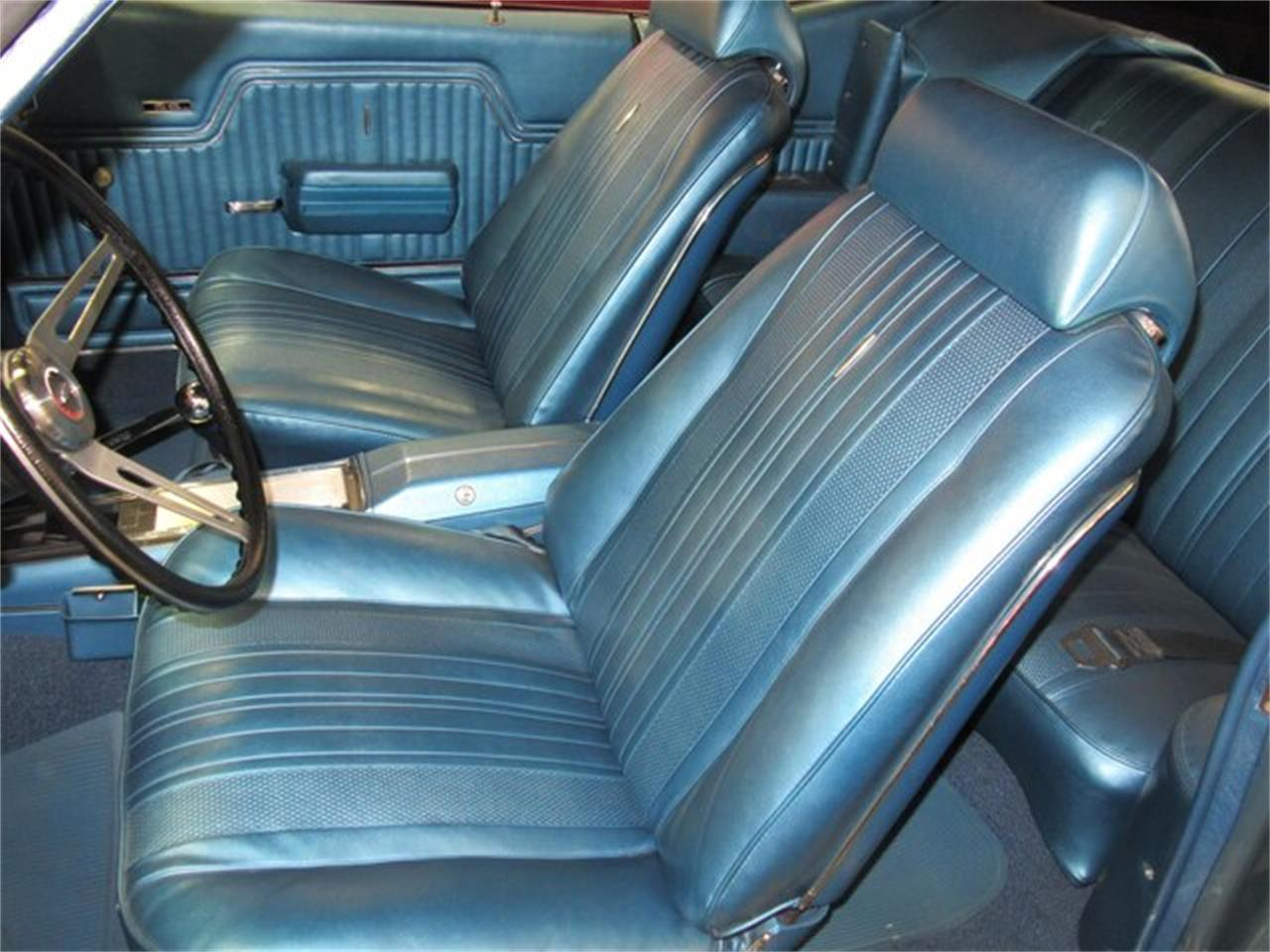 Large Picture of '70 Chevelle SS Auction Vehicle - PRQB