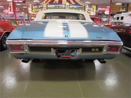 Picture of Classic 1970 Chevelle SS Auction Vehicle Offered by Ray Skillman Classic Cars - PRQB