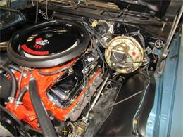 Picture of Classic 1970 Chevrolet Chevelle SS Auction Vehicle - PRQB