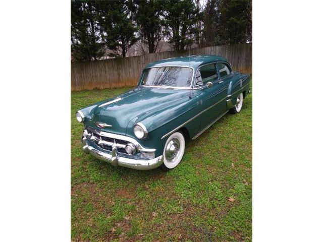 Picture of '53 Sedan - PRQD