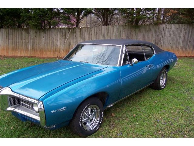 Picture of 1968 Pontiac Tempest located in Cadillac Michigan - $15,495.00 Offered by  - PRQG