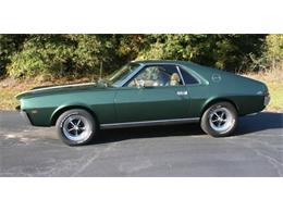 Picture of '69 AMX - PRQZ