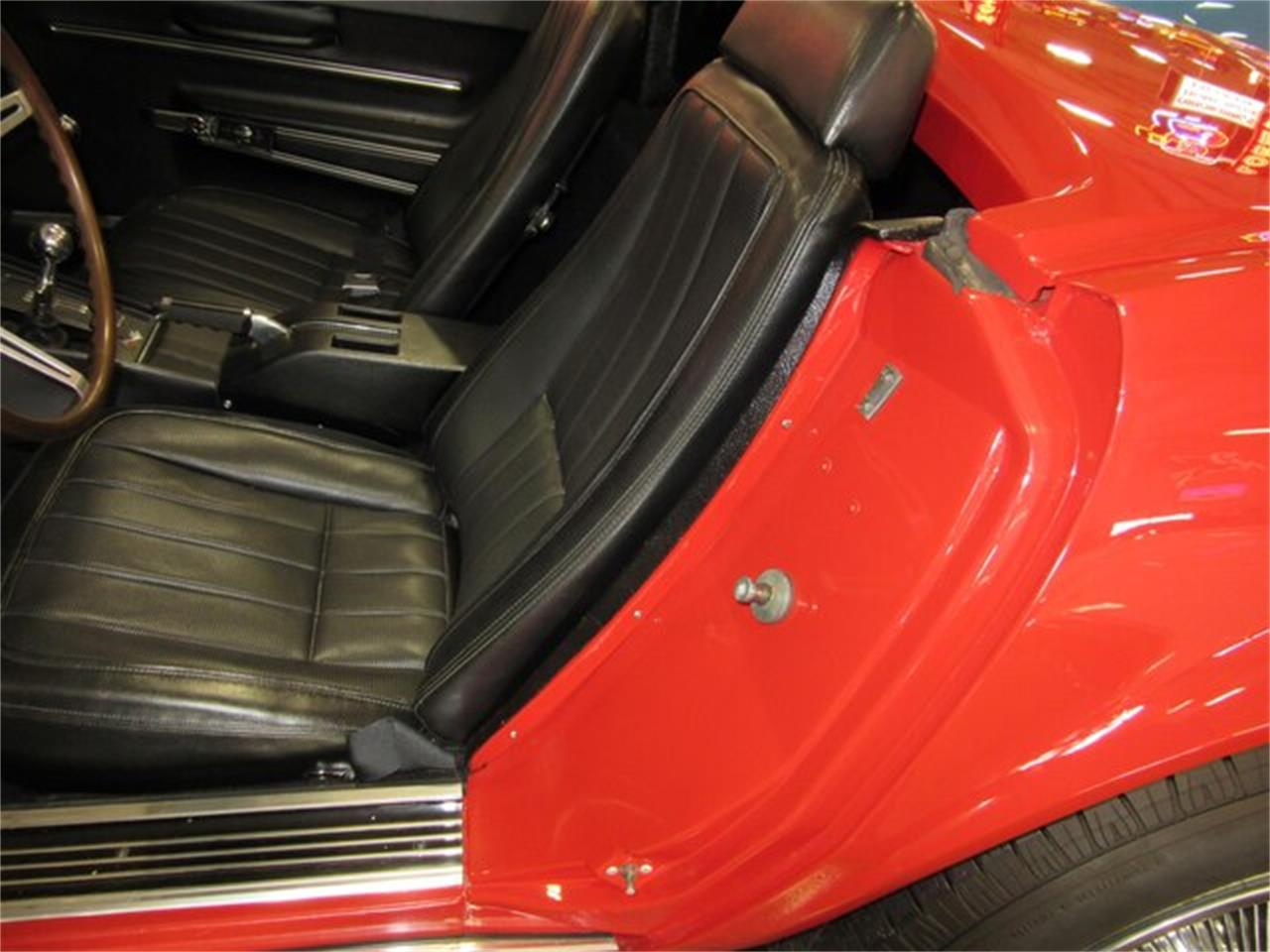 Large Picture of '68 Corvette - PRR1