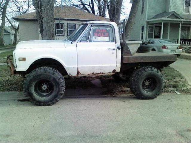 Picture of '70 Pickup - PRR5